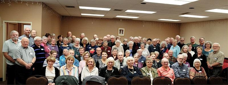 PROBUS 229 Monthly Meeting @ North Bay Shrine Club | North Bay | Ontario | Canada