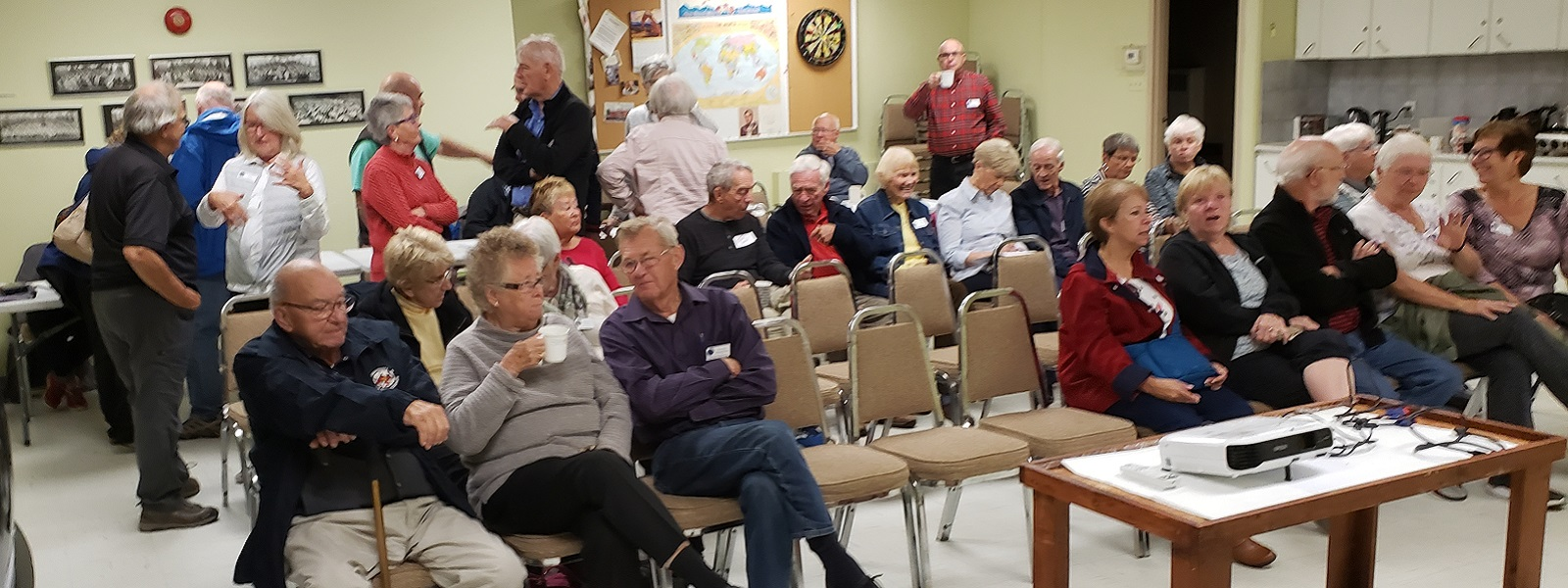 PROBUS 268 AGM - CANCELLED @ Odd Fellows Lodge