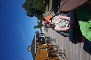 2016-06-29  North Bay Heritage Railway & Carousel 12