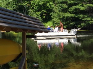 2016-08-08  Pot Luck at Roberts' cottage (Dorothy's) 2067
