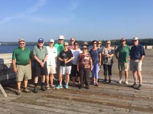 2018-08-24 Walking Group 1