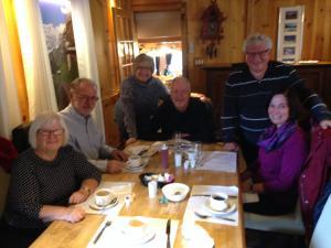 2018-10-14 Swiss Family Restaurant 2