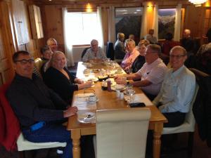 2018-10-14 Swiss Family Restaurant 4
