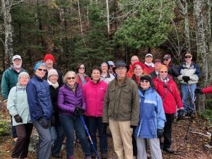 2018-11-01 Outdoors Club Camp Caritou 030
