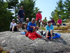 2019-09-05 PROBUS Outdoors Club South River 16