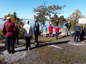 2019-10-08 Walkers Cranberry Trails 1
