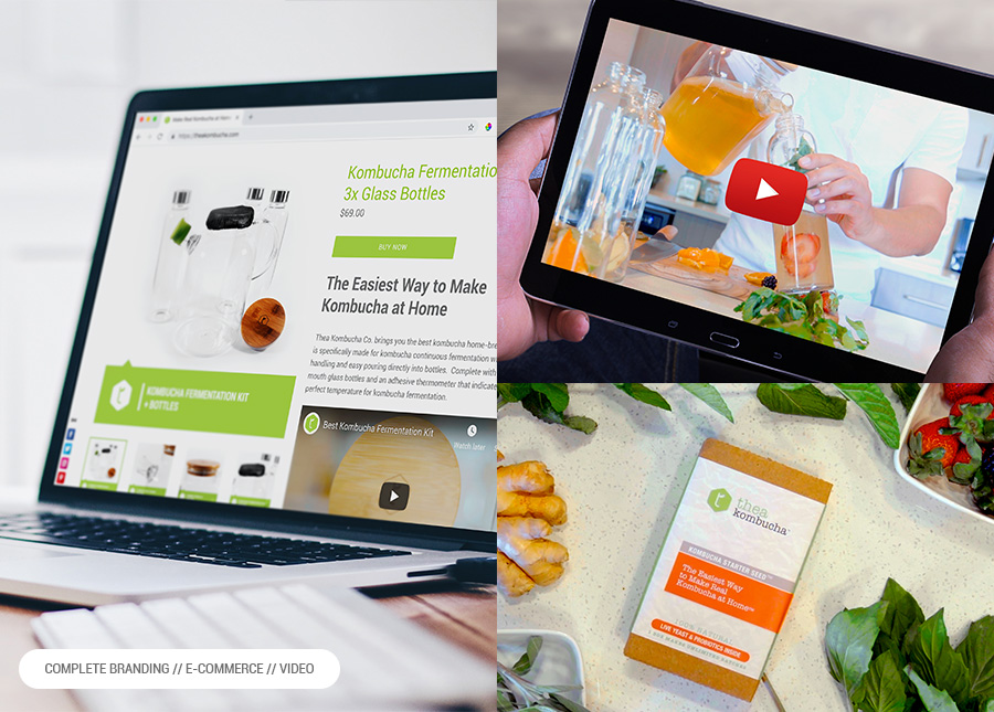 product packaging design in denver