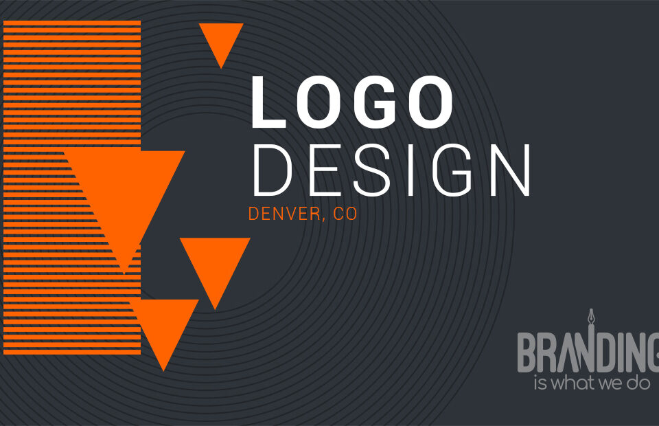 Denver Logo Design | Branding is What We Do