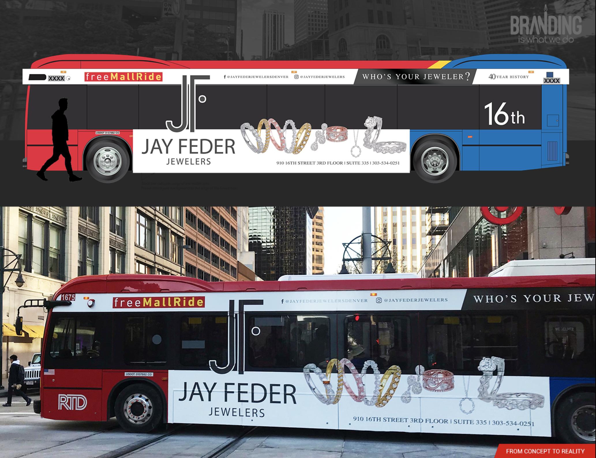 Large Format Printing & Graphic Design | Denver