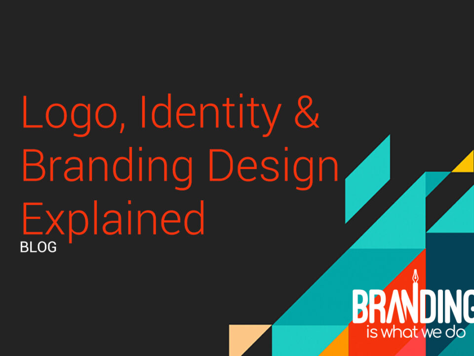 Logo Design and Branding Explained | Denver, CO