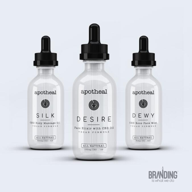 Product Packaging Design in Denver, Colorado