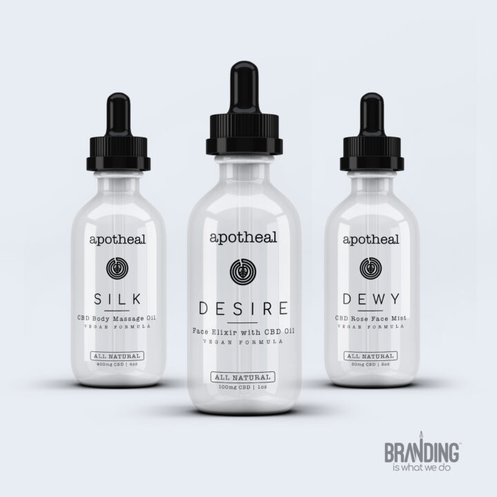 Product Packaging Design in Denver, Colorado