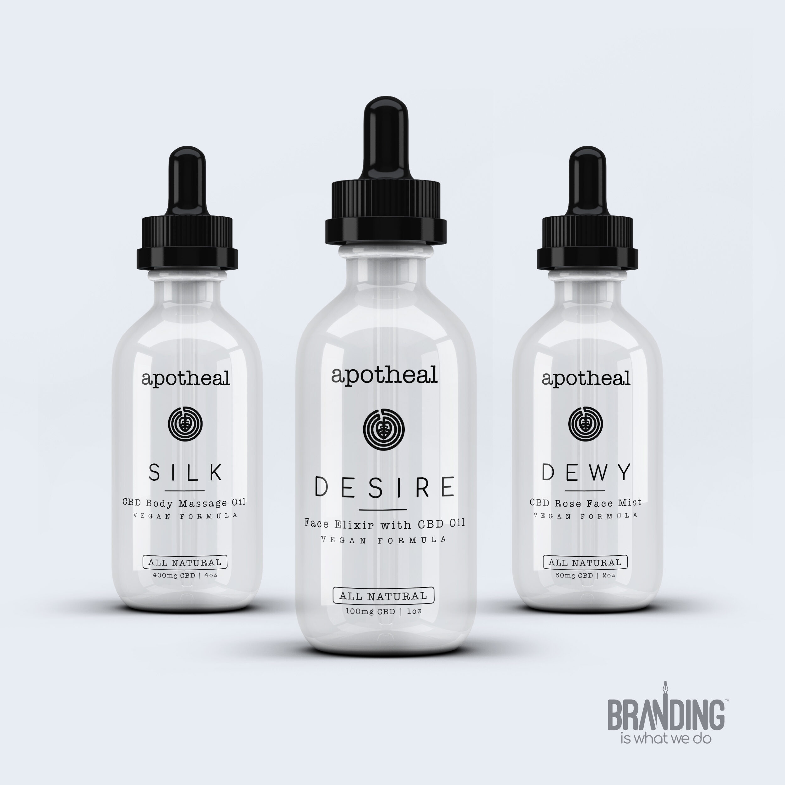 Product Packaging Design Denver