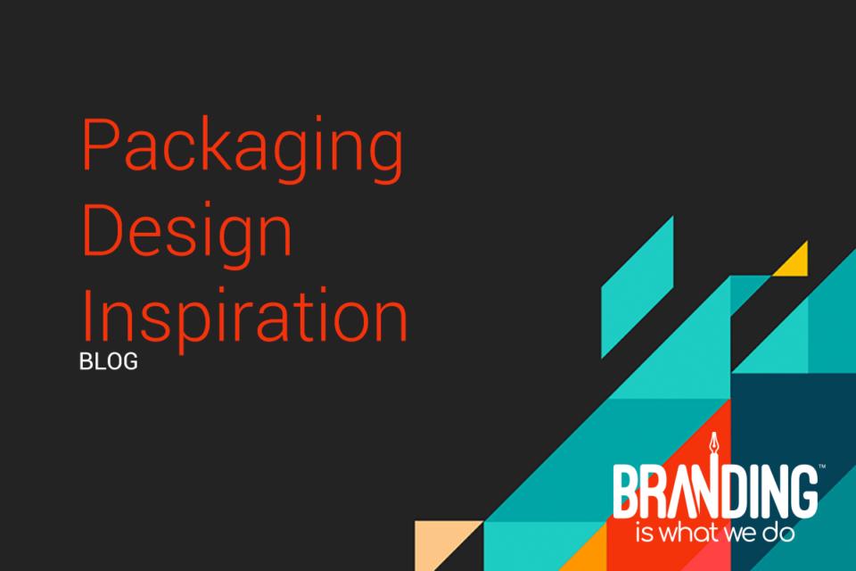 Packaging Design & Labels Inspiration