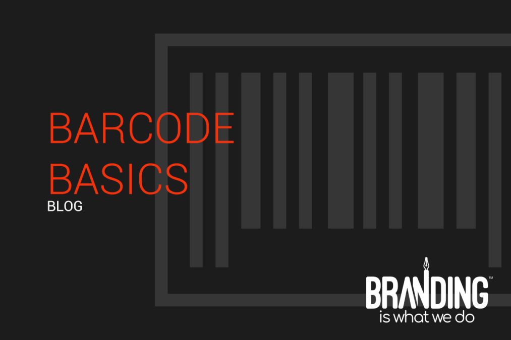 Barcode for Retail Packaging Design