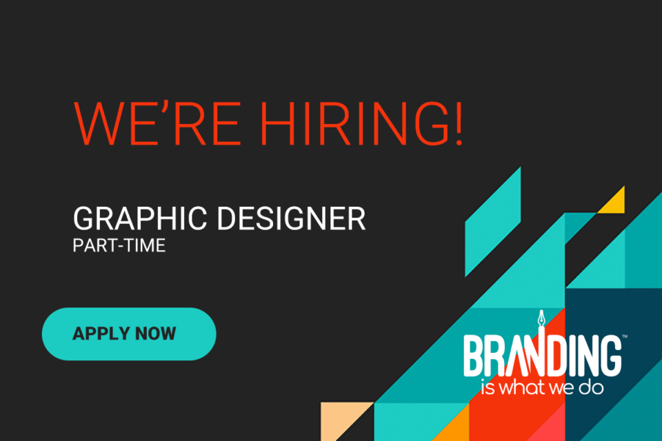 Hiring Graphic Designer in Denver