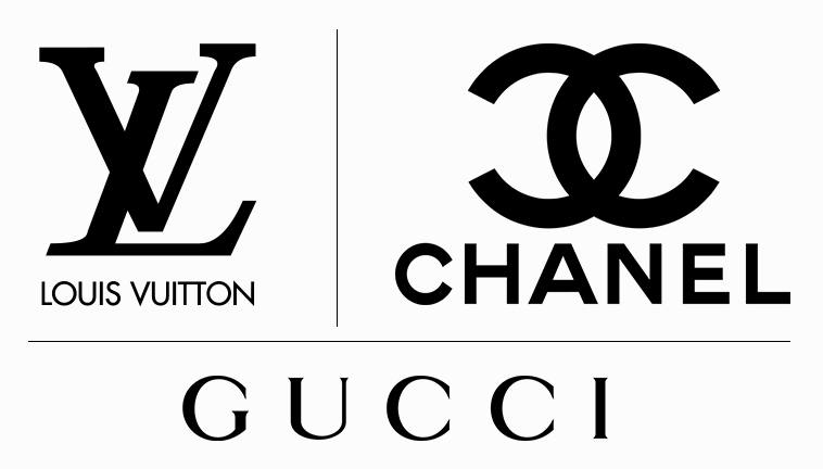 Example of Logo Designs for Luxury Brands | Branding is What We Do blog, Denver, Colorado