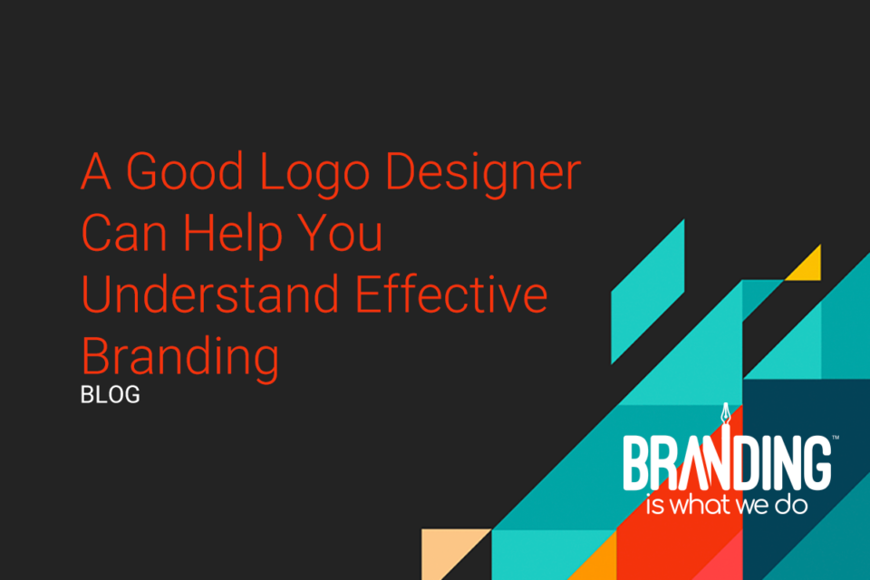 Logo Designer in Denver Colorado | Branding is what we do