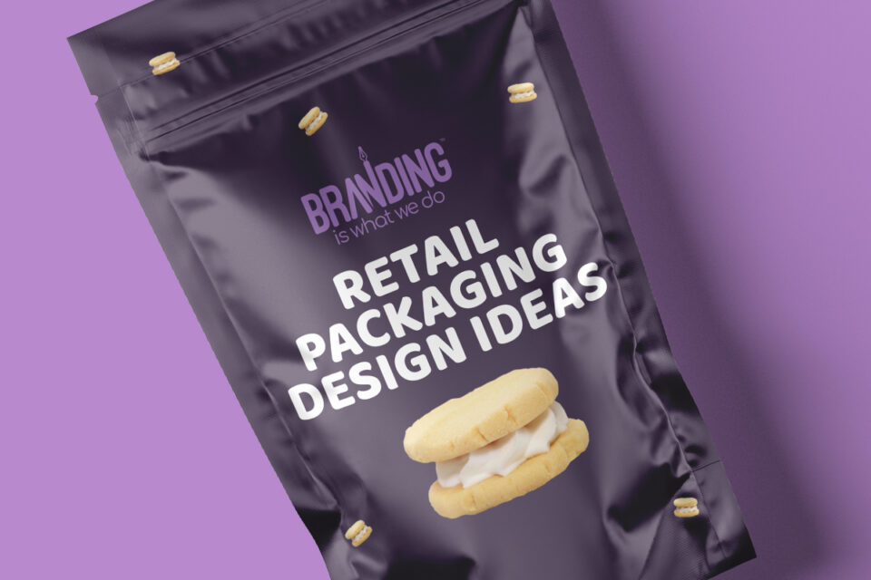 Retail Packaging Design | Denver Colorado