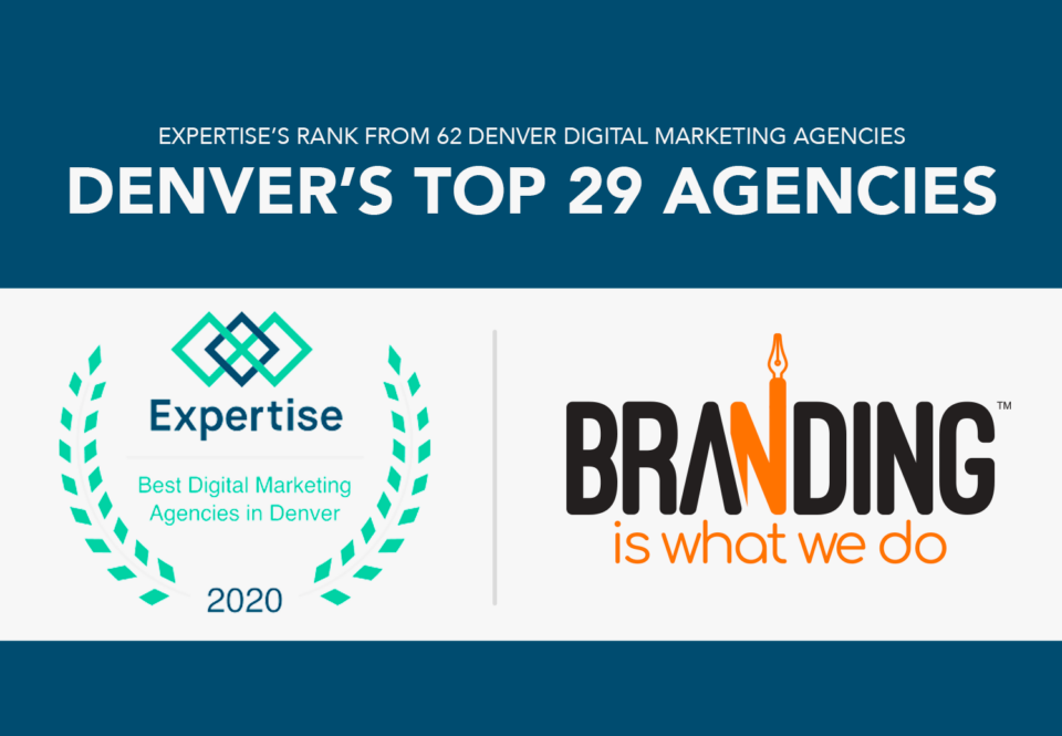 Denver Colorado Best Branding & Graphic Design