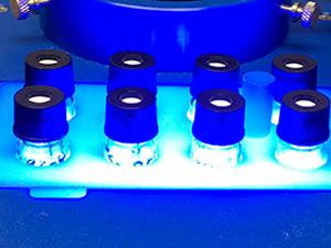 A Standard Ferrioxalate Actinometer Protocol