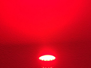 Red Light Applications in Photochemistry