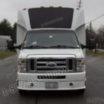 Party Bus – Ford Toronto Party Bus