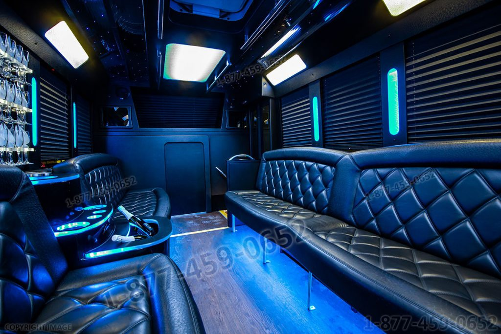 Party Bus – Ford