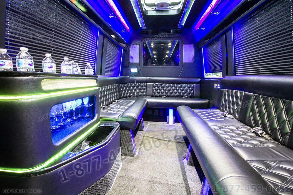 Party Bus - Sprinter