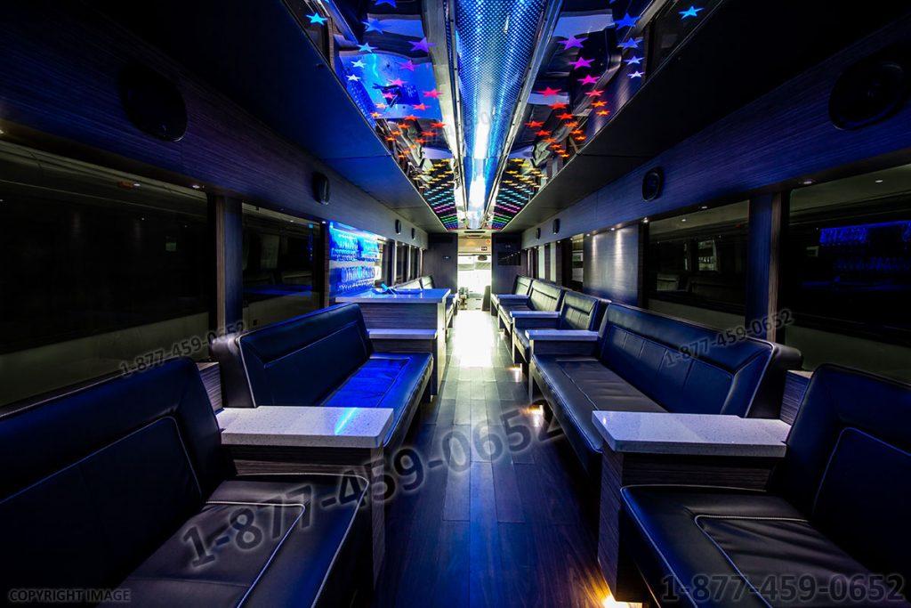 Party Bus: MCI-1