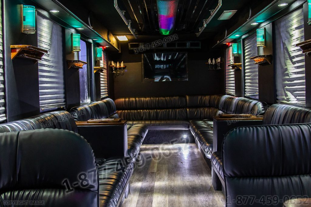 Party Bus – 30