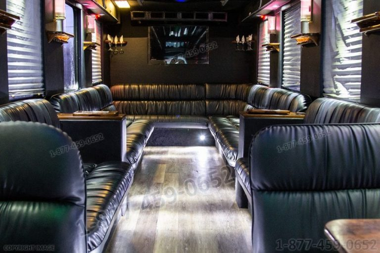 All you need to Know About Before Renting Toronto Party Bus