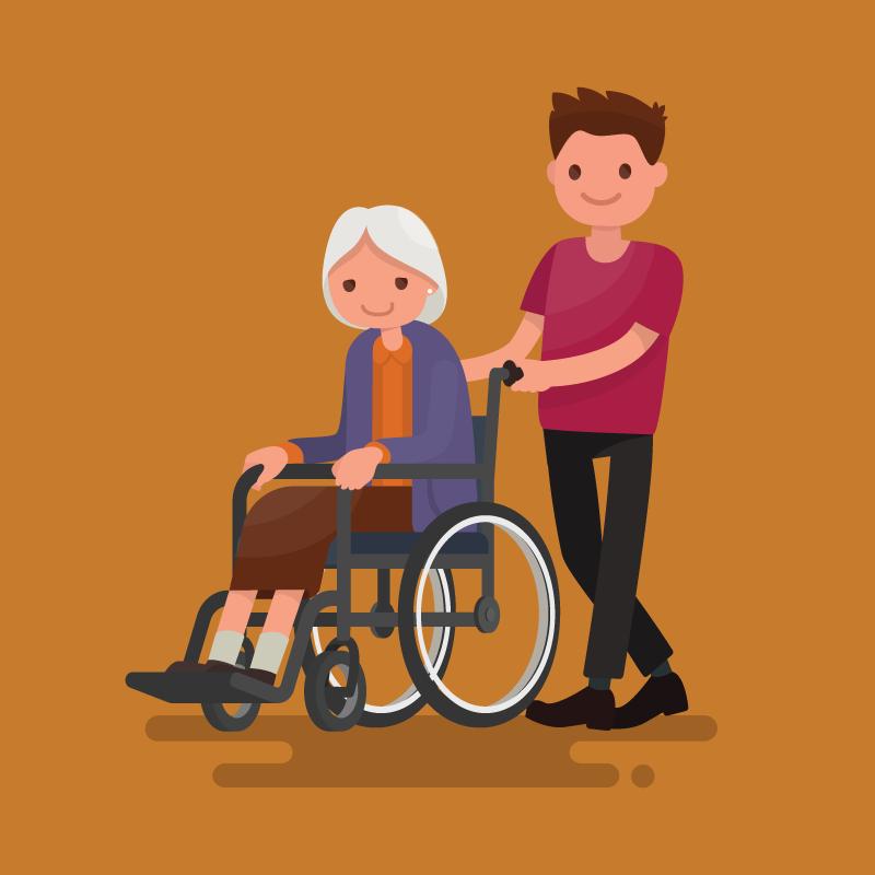 PALLIATIVE CARE – HOME HEALTH CARE