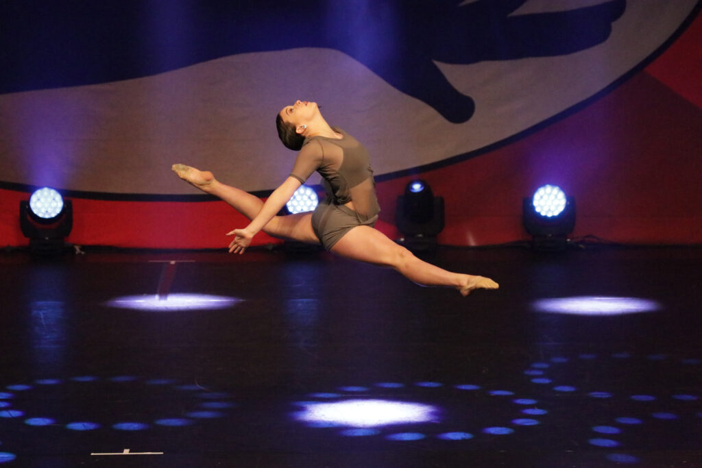2019 Competition Solo