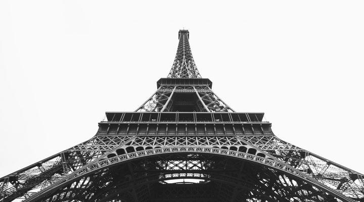 April in Paris – Ella Fitzgerald