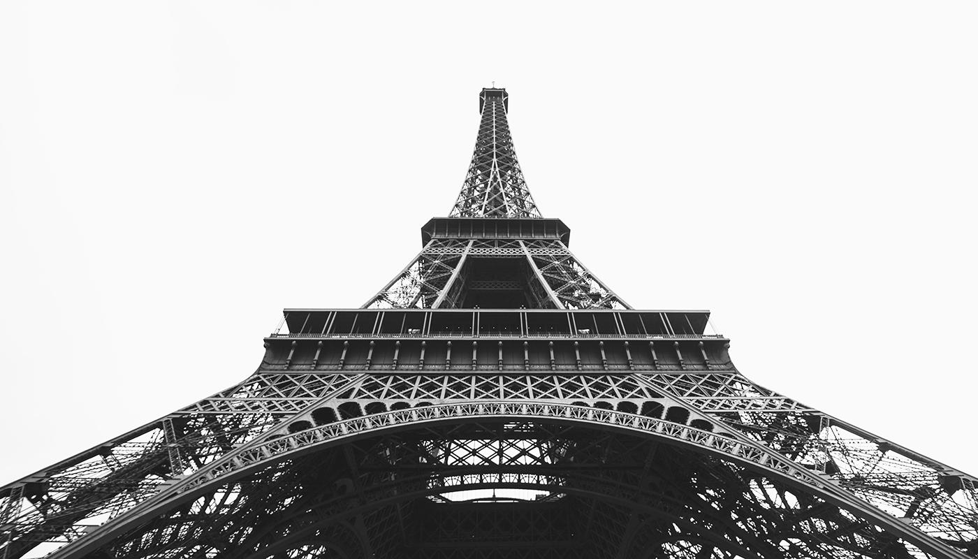 April in Paris - Ella Fitzgerald