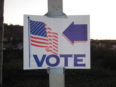 Women's Right to Vote