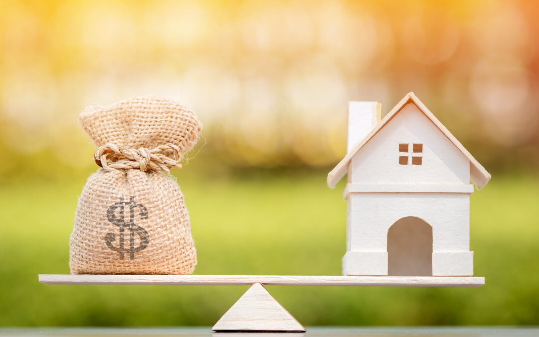 7 Great Benefits of Refinancing a Home