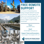 CCE crisis support offering