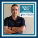 Marc Talamantez Convergence VP of Measurement Solutions