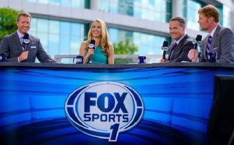silverdraft fox sports case study