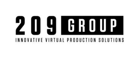 209 group virtual production solutions