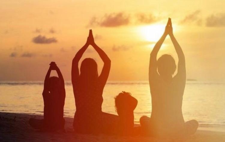 faimly yoga