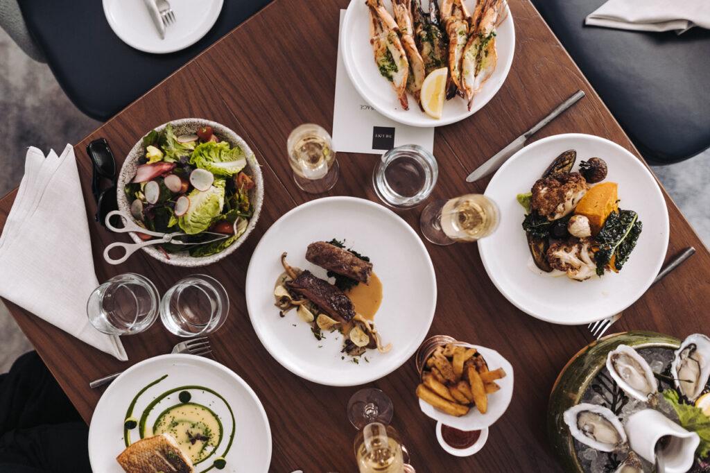 The Loft at Dubai Opera Launches its Lofty Caviar Brunch