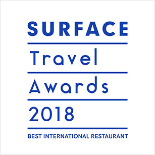 Best International Restaurant
