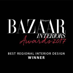 Best Regional Interior Design