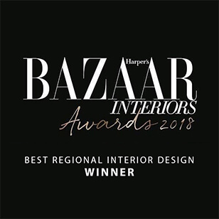 Best Regional Interior Design – Winner
