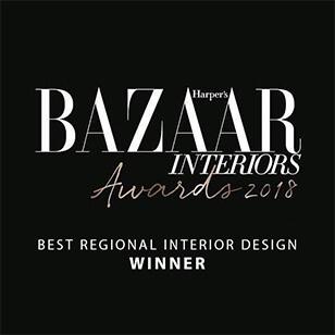 Best Regional Interior Design – Winner