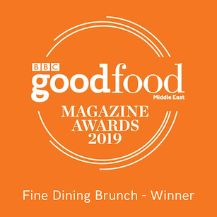 BBC Good Food 2019 – Winner