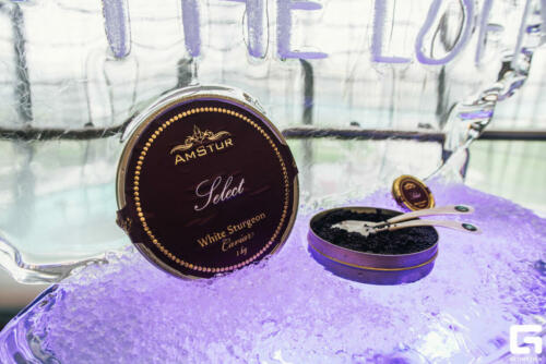 The Loft at Dubai Opera - Caviar 3